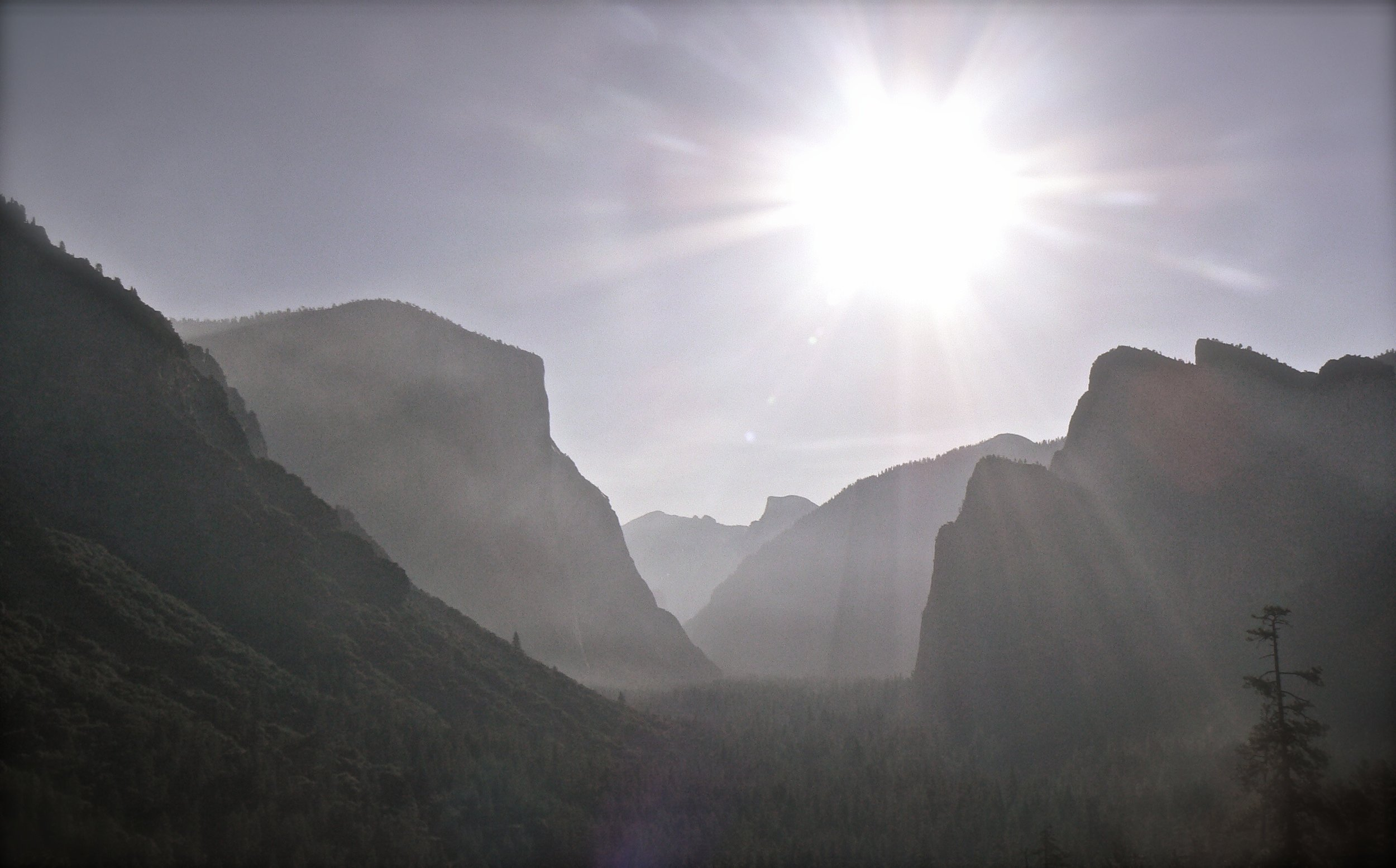 A beautiful morning sunrise looking over Yosemite Valley.  :)  These moments were absolutely priceless! - Version 2.jpg