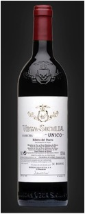 Vega Sicilia 'Unico': Ribera's most legendary bottling