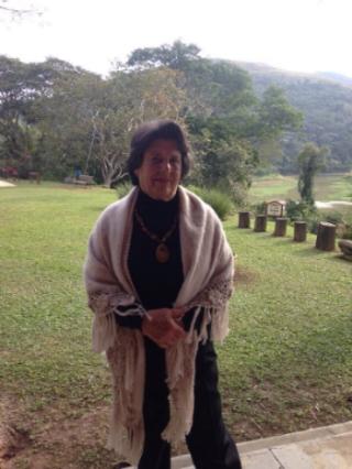 Hellenice Falqueiro Roselli (Grandma Lelê)