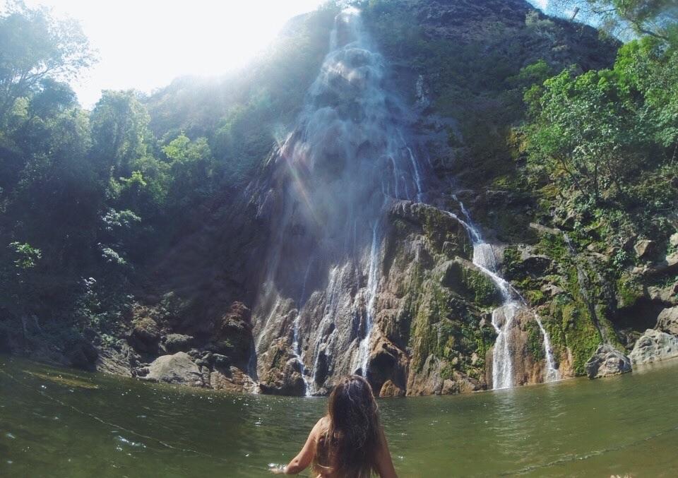 Bonito - Photo courtesy of Ana L. Pimenta