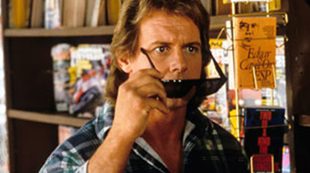 """Still from """"They Live"""". Photo courtesy of Universal Studios."""