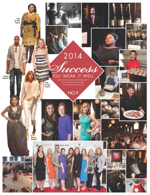 D4S Gala Collage 2014