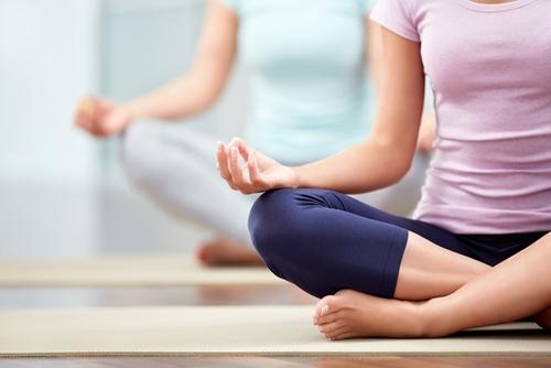Photo courtesy of New Yoga Taichi
