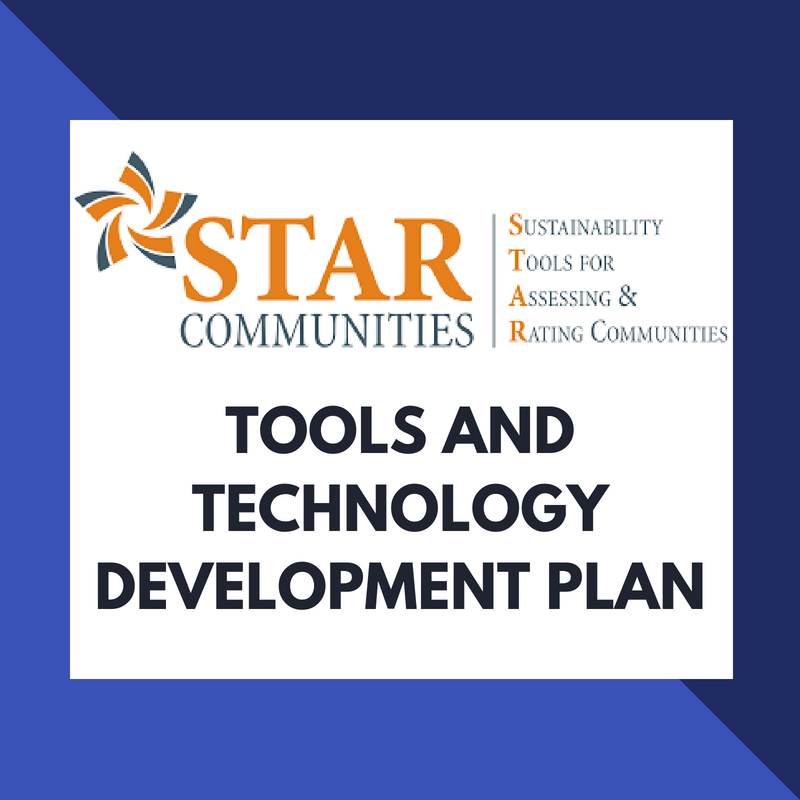 STAR Communities is a nonprofit organization that works to evaluate, improve, and certify sustainable communities. Nutter Consulting led the Tool & Technology Development Plan for the organization with the goal of identifying ways that new uses of tools and technology could expand the reach and value of STAR programs. Deliverables included assessing the Online Reporting Tool's gap areas, weaknesses and opportunities; develop a vision and strategy for STAR Communities' technology based offerings; engaging innovators in tools and technology, staff, communities and partners to fully assess the potential direction and crafting an implementation strategy for the organization.