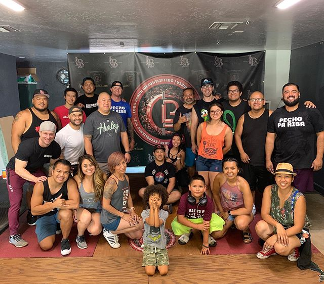 Another successful annual Summertime Meet this past weekend!! Phenomenal job to all the athletes that came out to lift!! You all brought great energy, strength and had many PR's on our platform!! Can't wait to see you all again at our next meet!!! 🏋🏻♂️🏋🏻♀️💪🏻 @longbeachweightlifting  @vehement.elite.athletics  @vehement.elite.athletics.vc