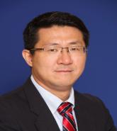 qi (harr) zhang, ph.d., president