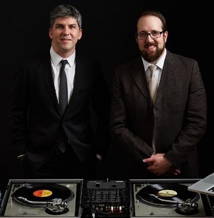 Michael Murphy & Alex Verno Richmond, Virginia Wedding DJs