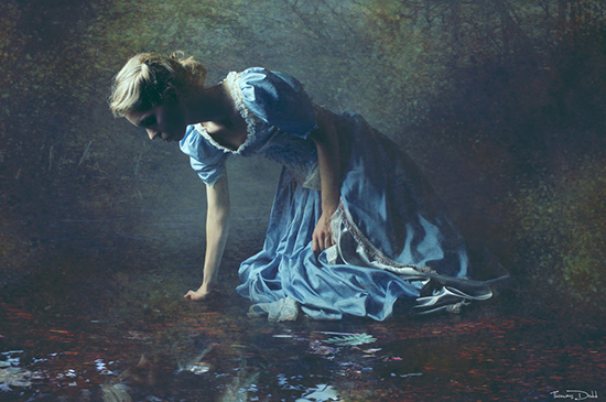 """Nocturne"" by Thomas Dodd"