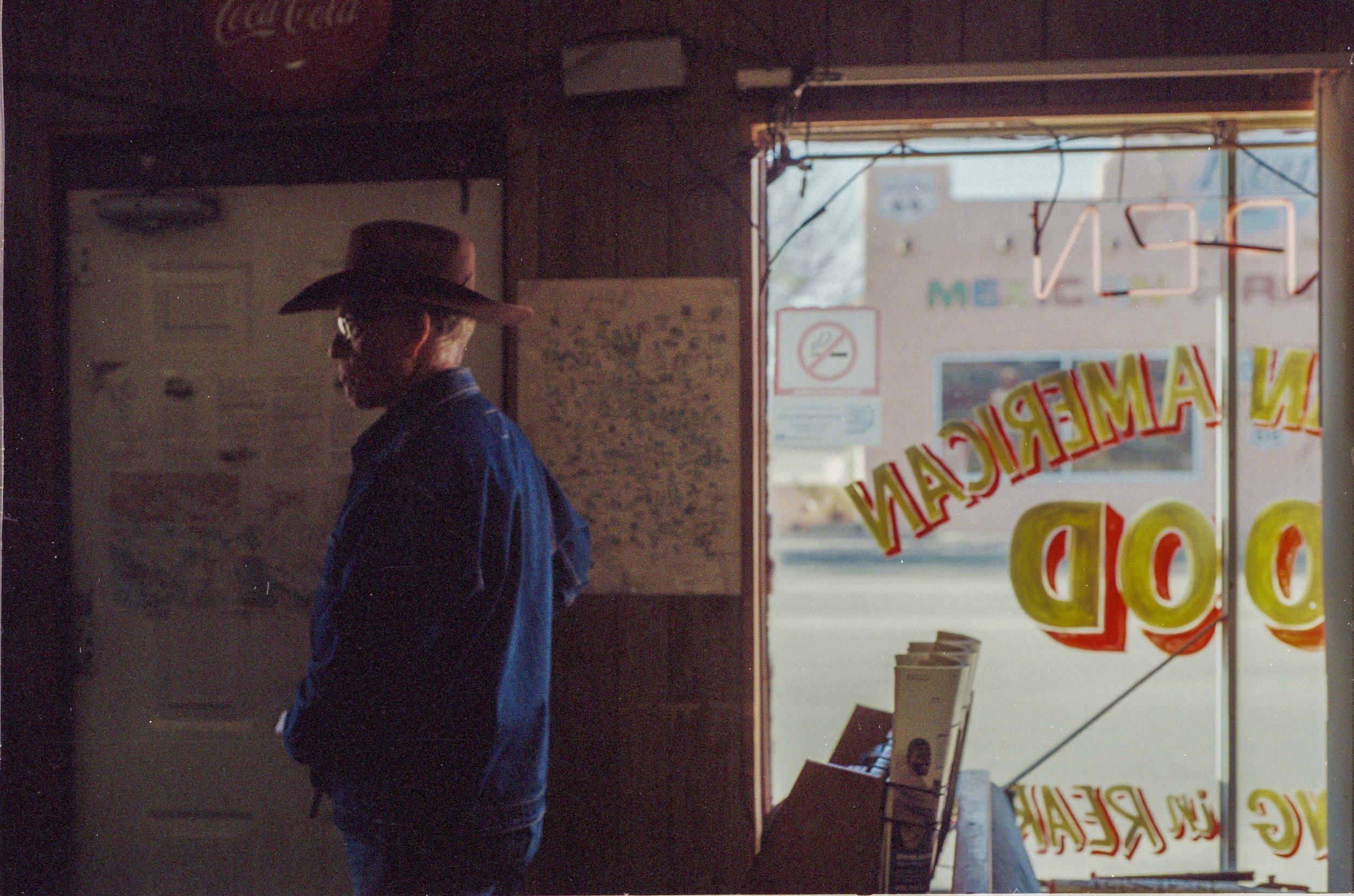 urban cowboy | holbrook, arizona 2016