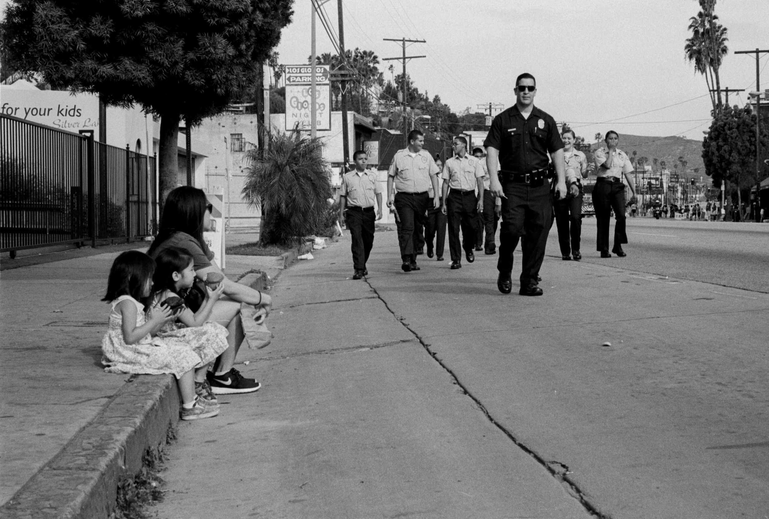 Street Scene | Los angeles, California 2015