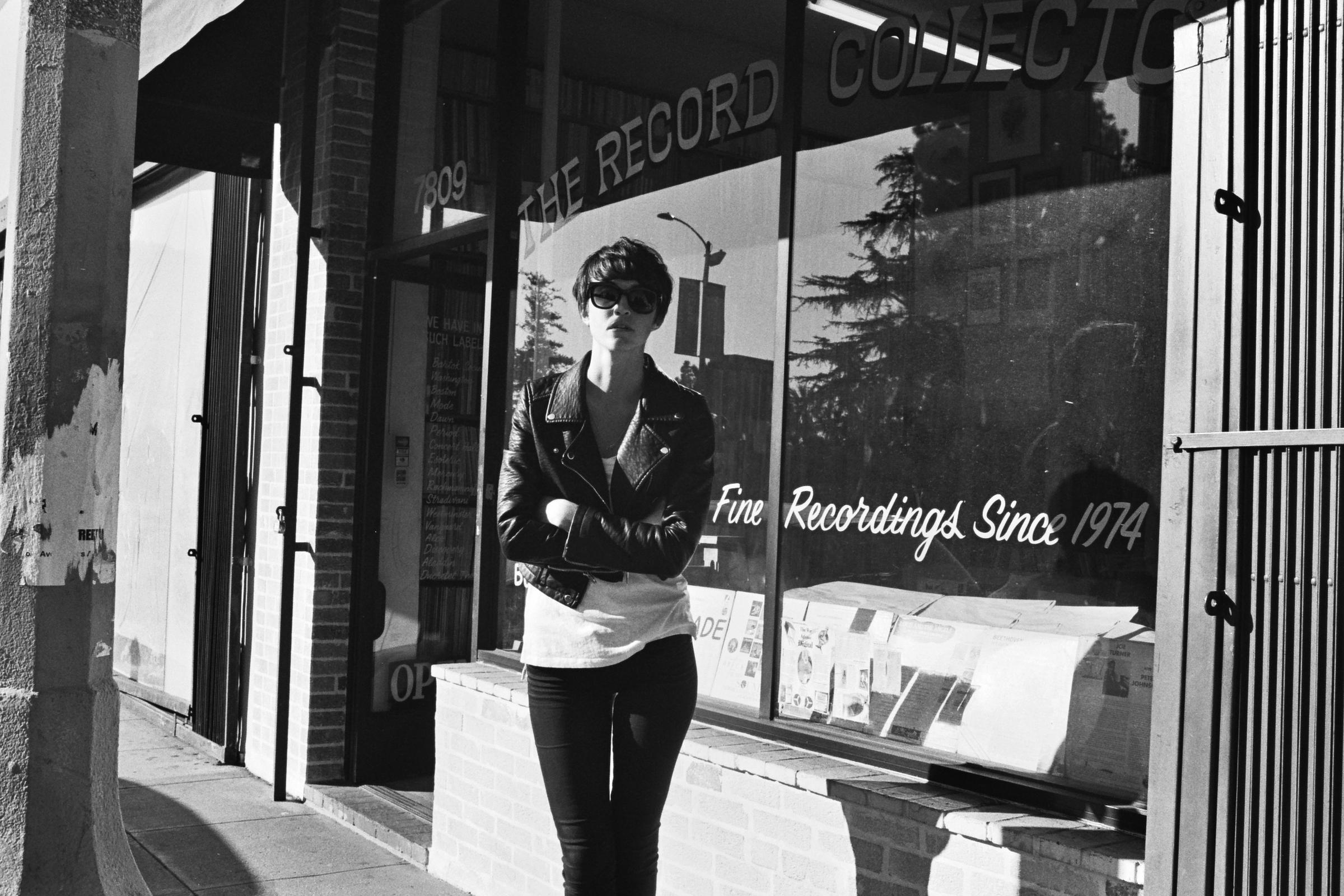 Julie | Los Angeles, California 2013