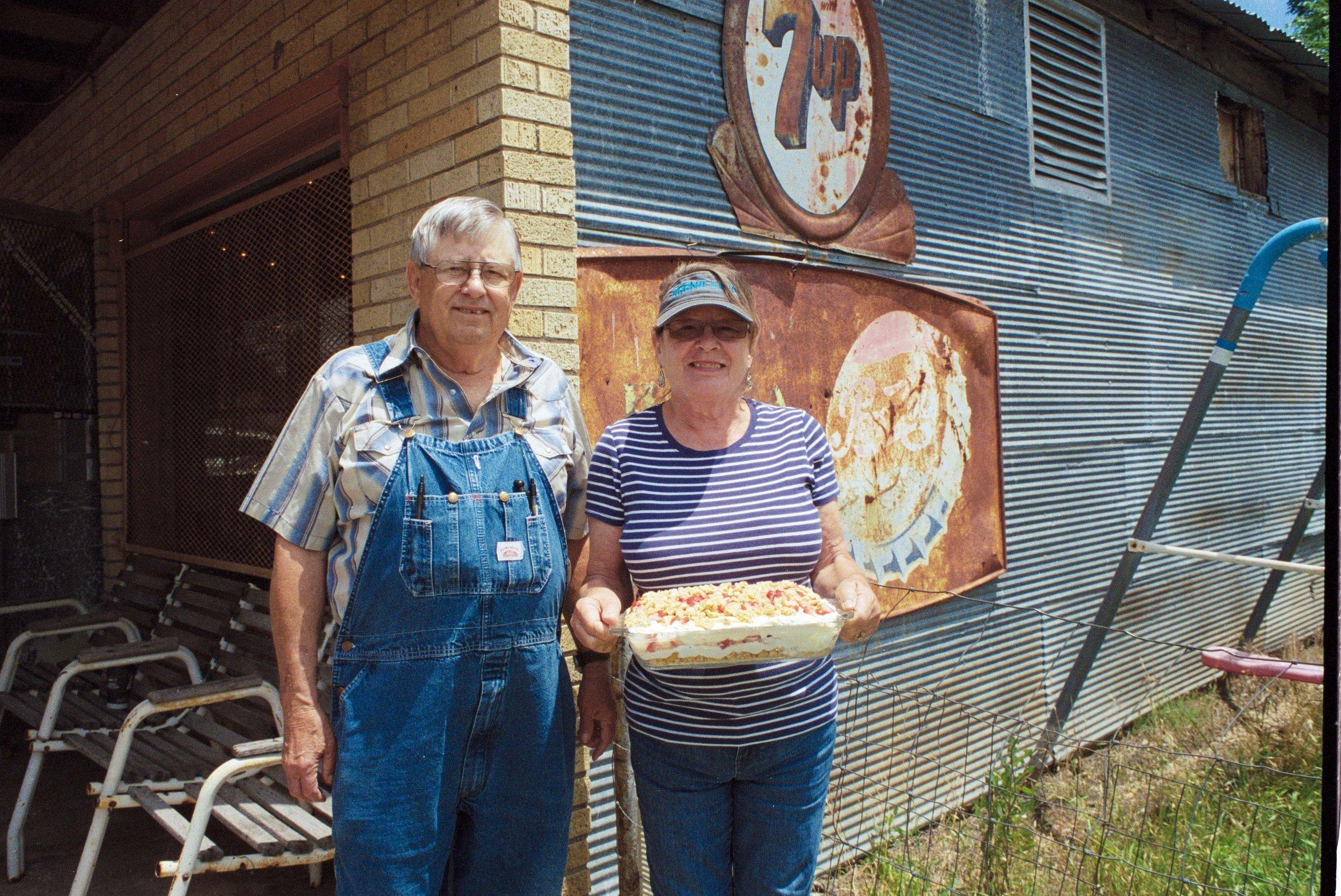 memorial day |Spavinaw,Oklahoma 2016