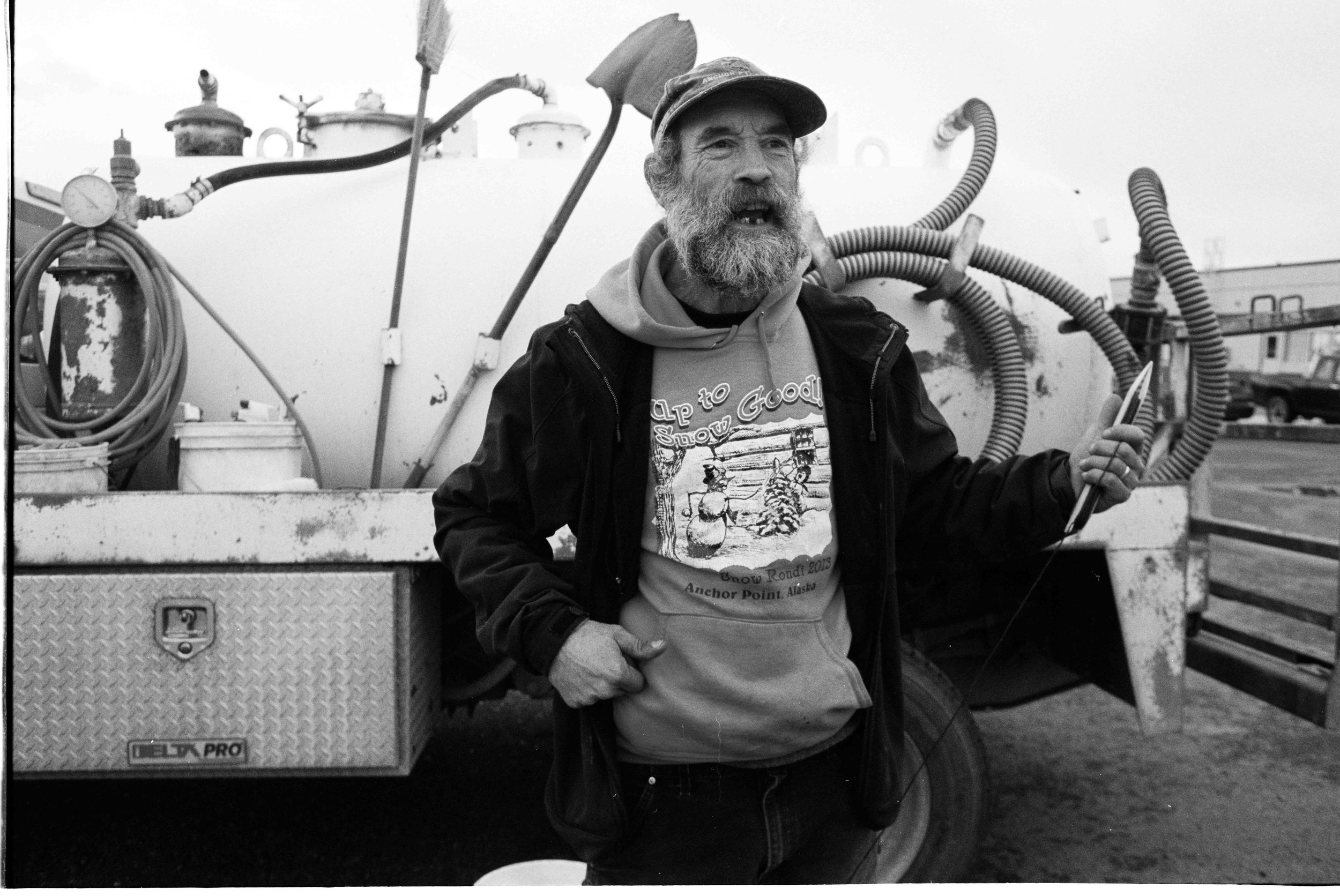 Fisherman | homer 2017