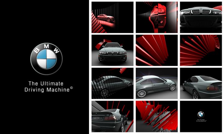 BMW RIBBON