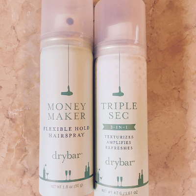 Drybar Travel Produts