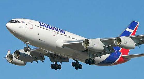 Cubana Air