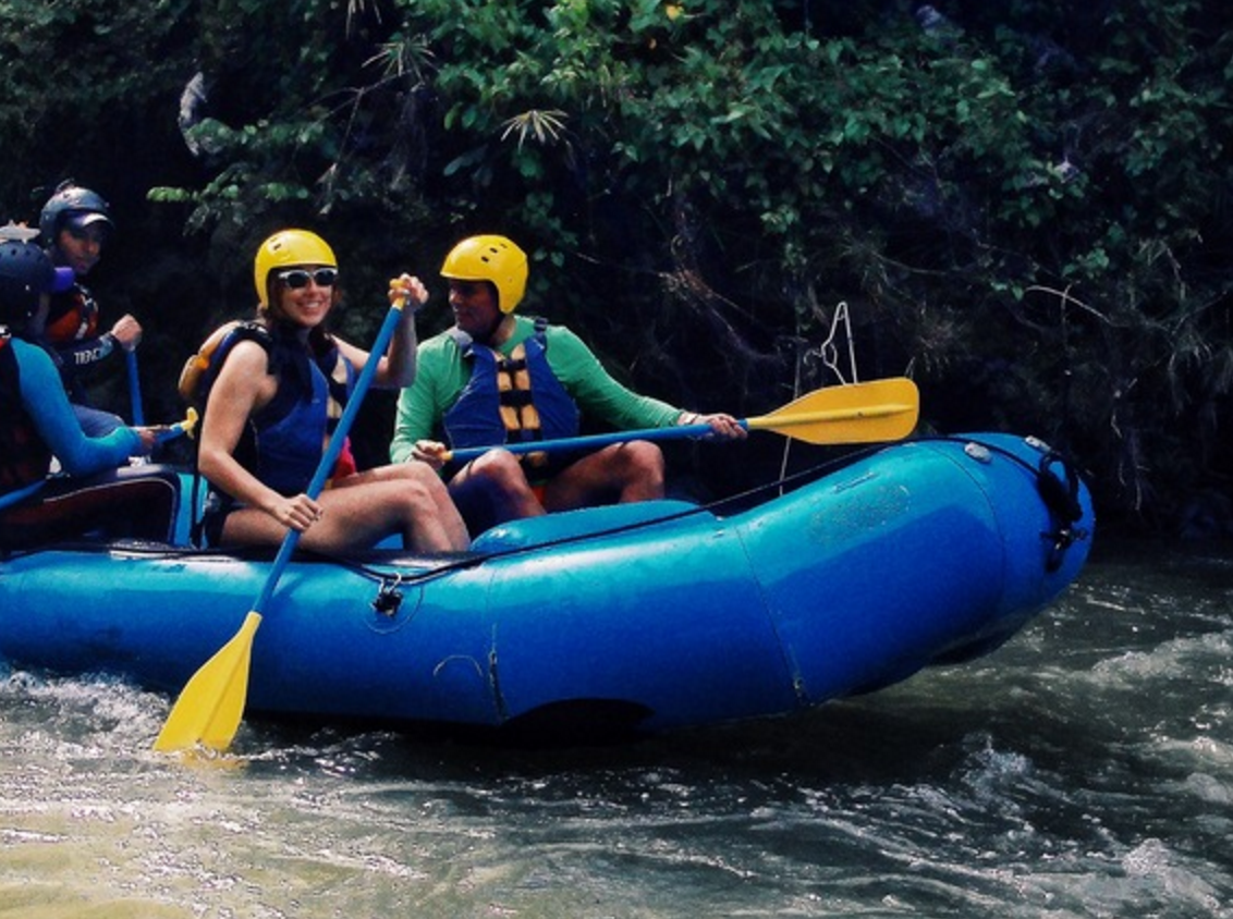 whitewater-rafting-jarabacoa
