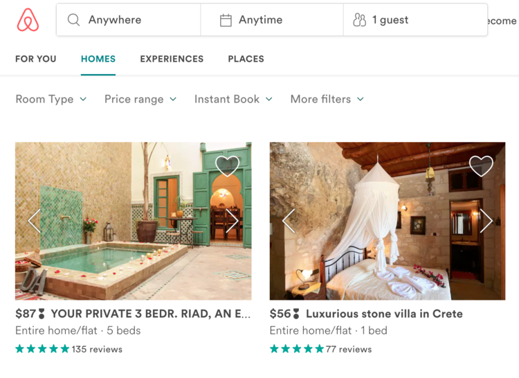 Airbnb Coupon Code 2019 40 Off Free With Discount Code Trusted Travel Girl