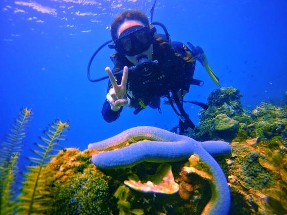 scuba diving el nido philippines