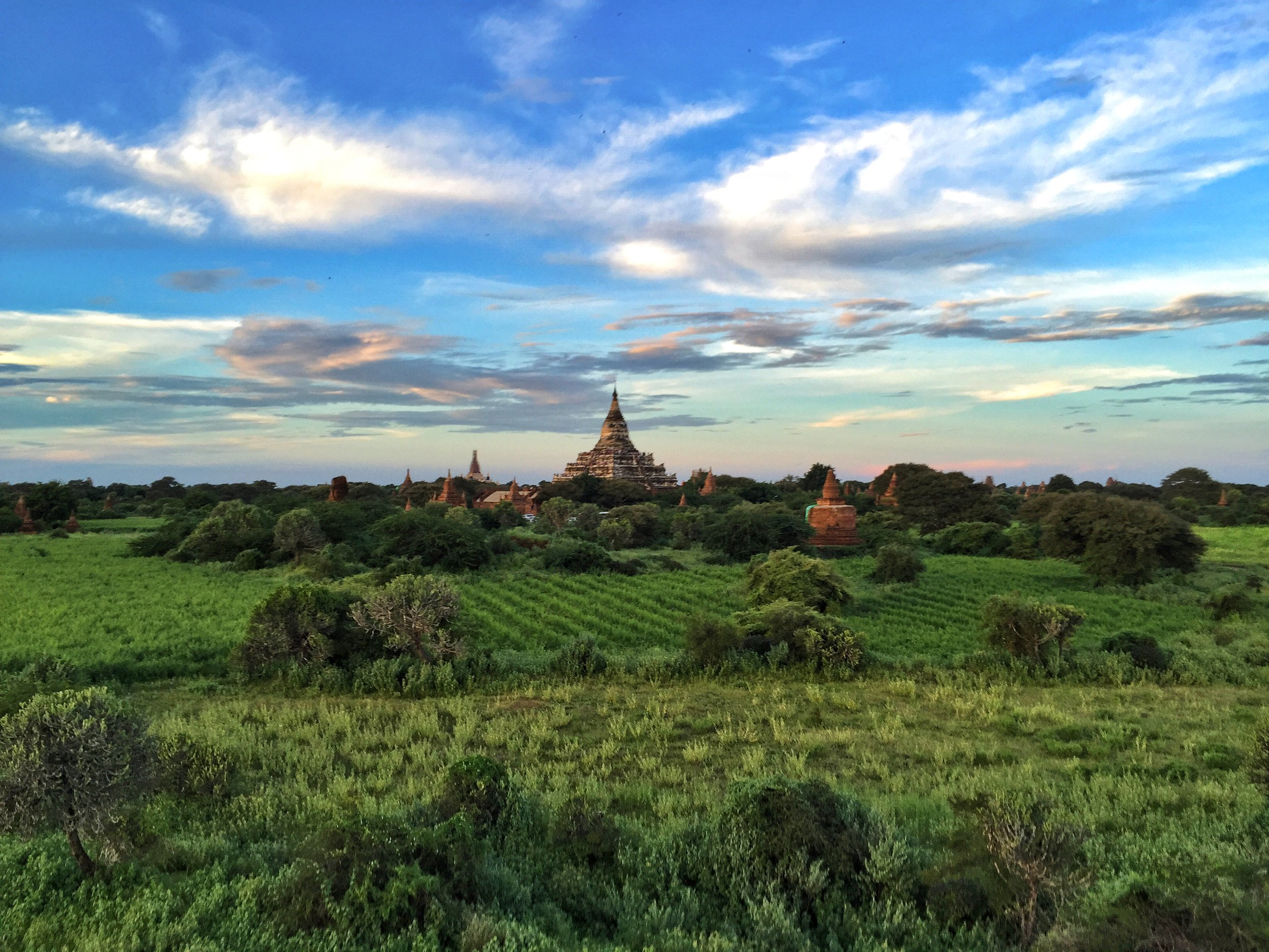 myanmar bagan travel and adventure quotes inspiration