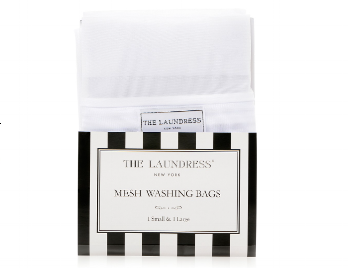 laundress mesh laundry bags