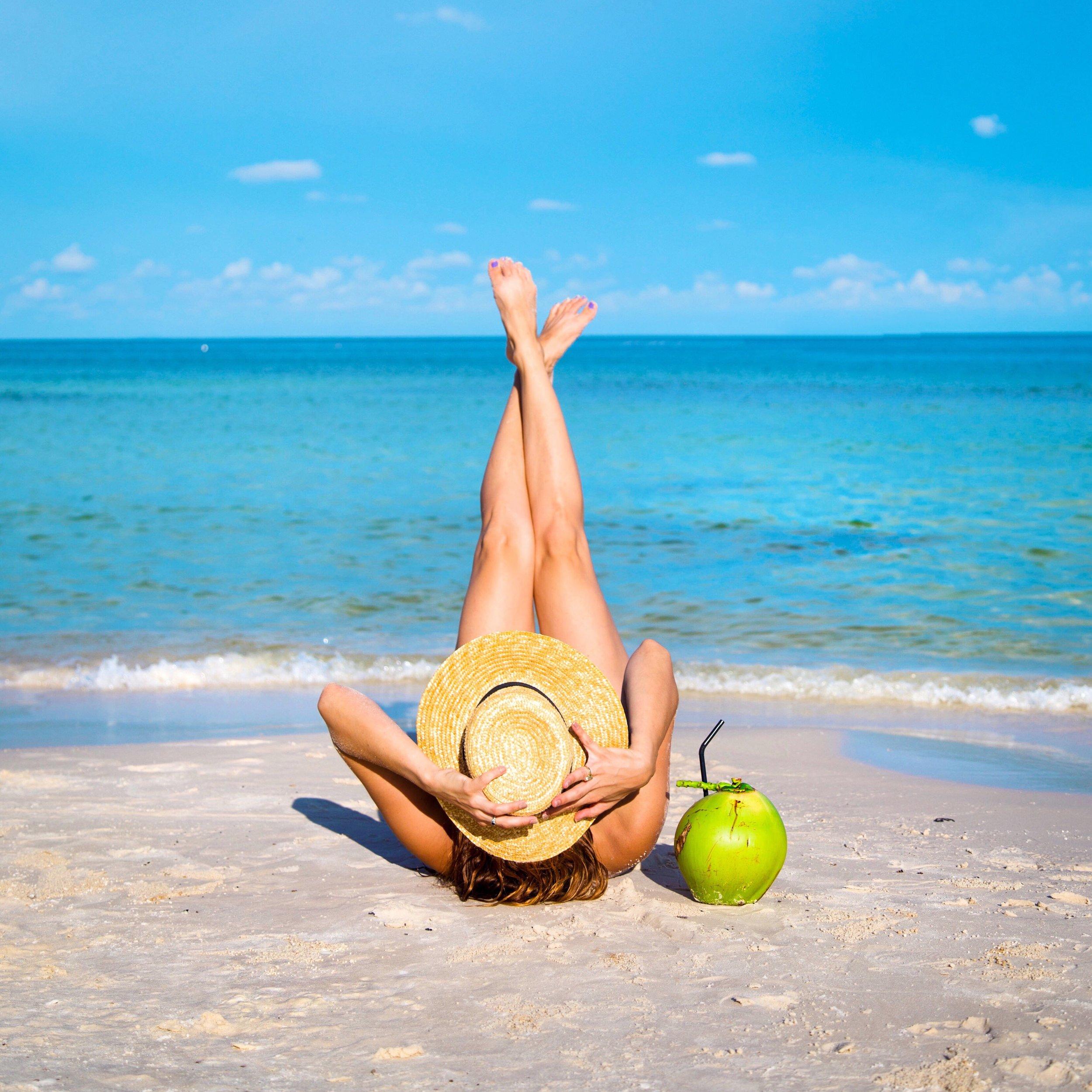 instagram beach travel vietnam
