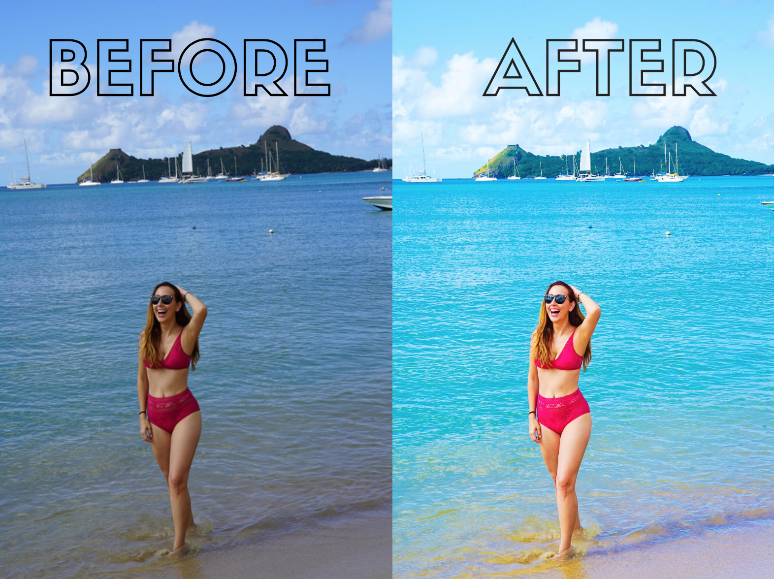 learn to edit photos lightroom