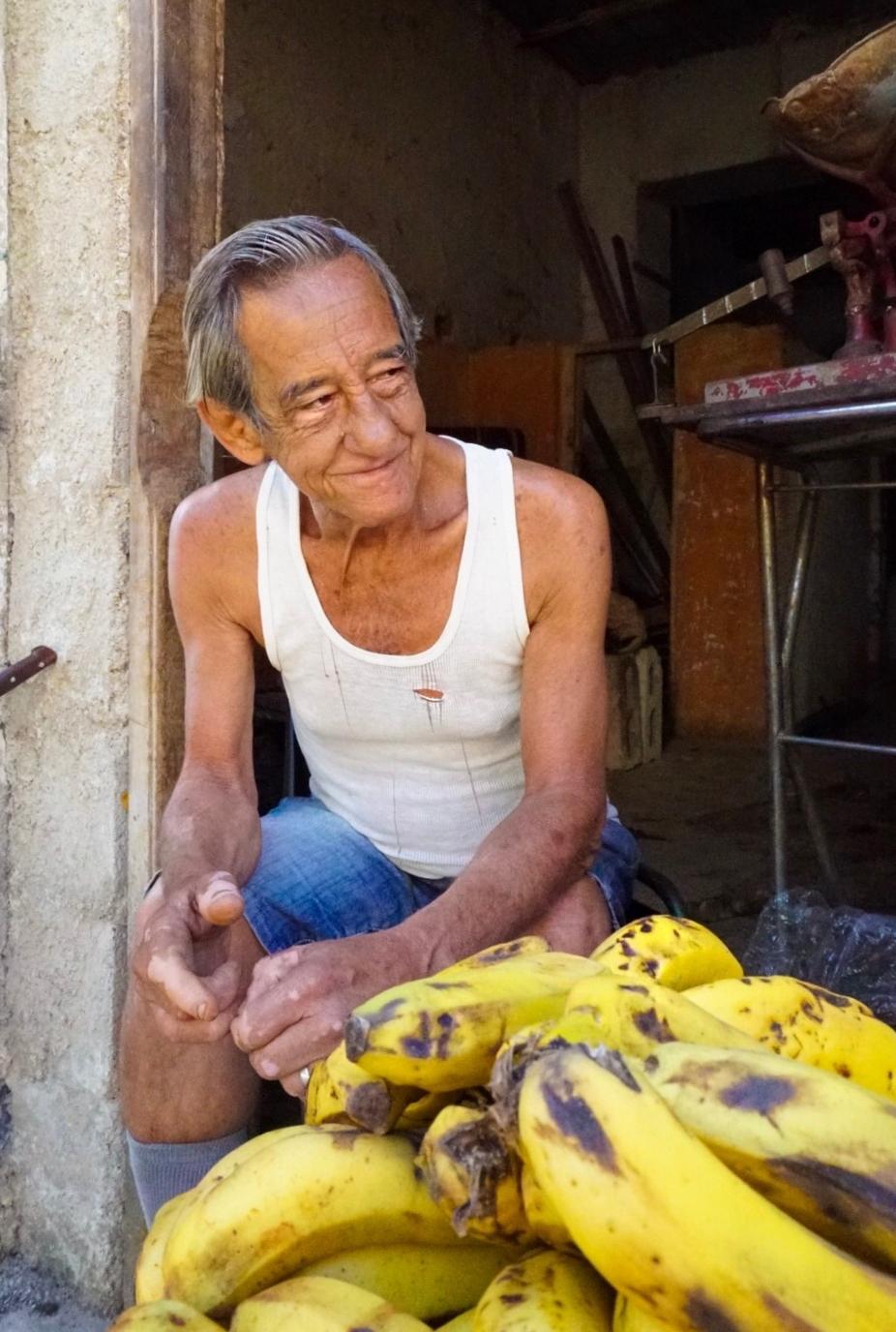 locals cuba