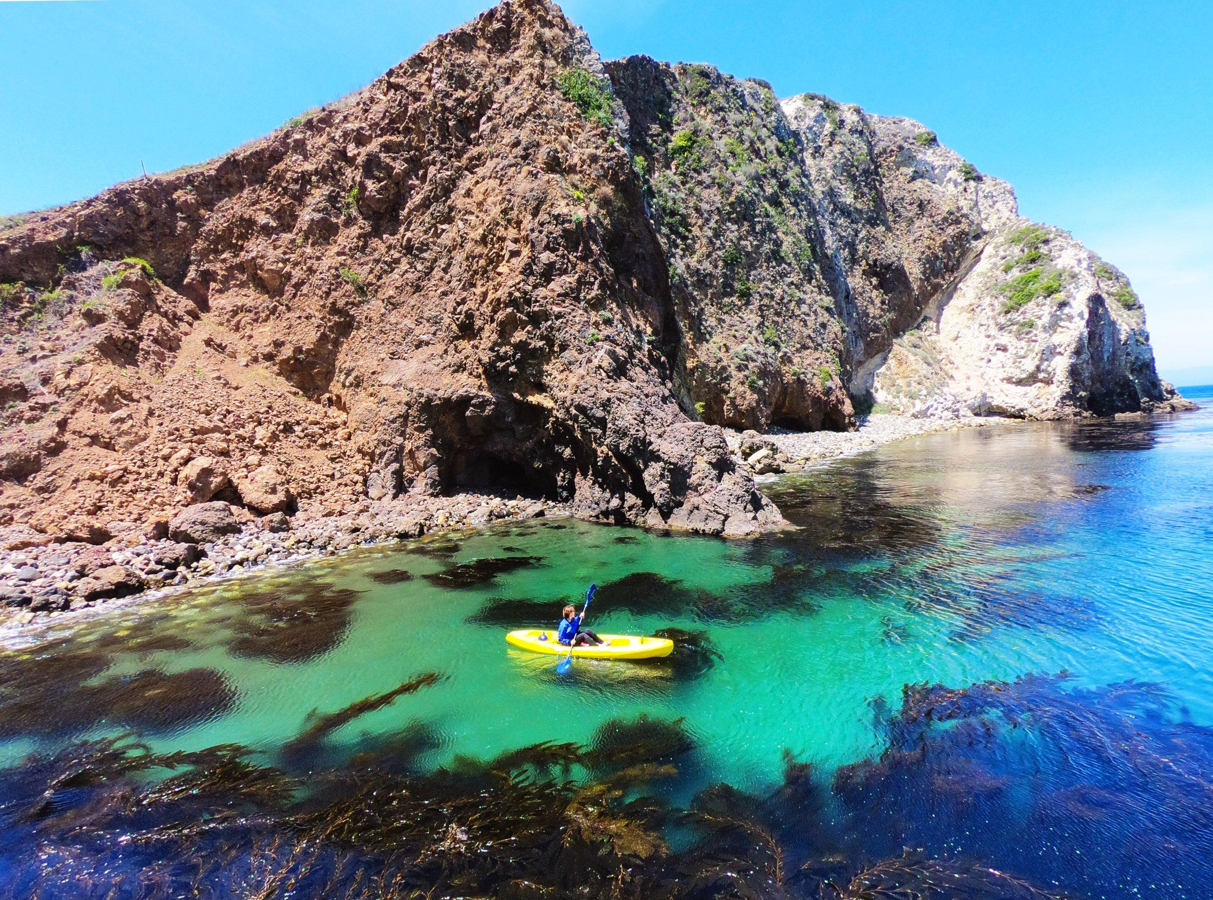 channel islands santa barbara
