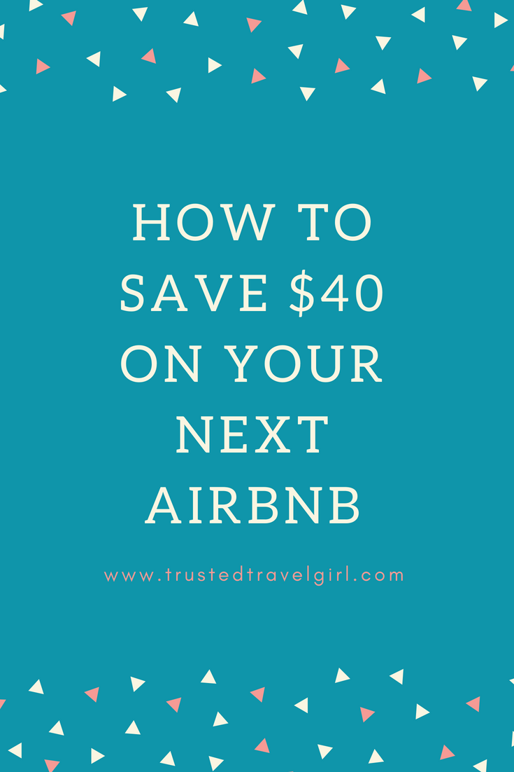AIRBNB COUPON CODE 2019- $40 Off FREE with Discount Code — Trusted