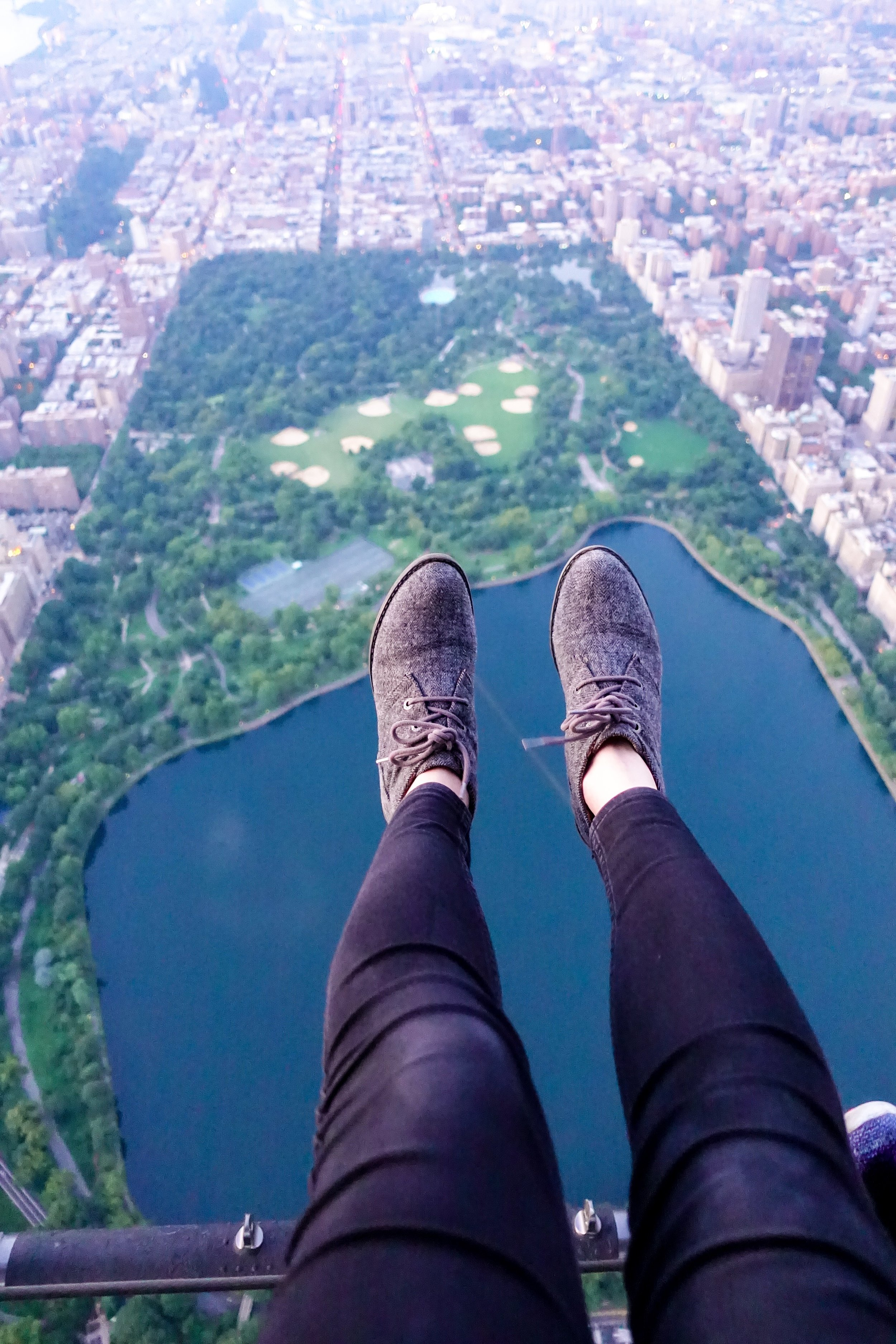 NYC Doors Off Helicopter Tour: The Ultimate New York City