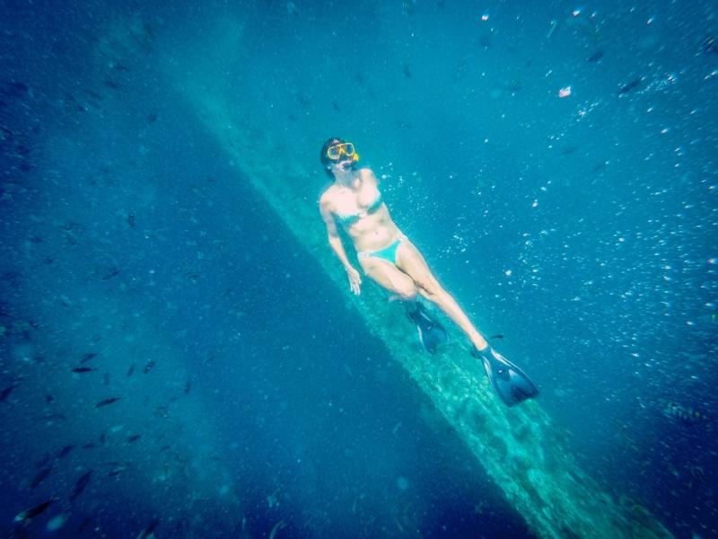 Aruba Travel Tips Conchi Natural Pool