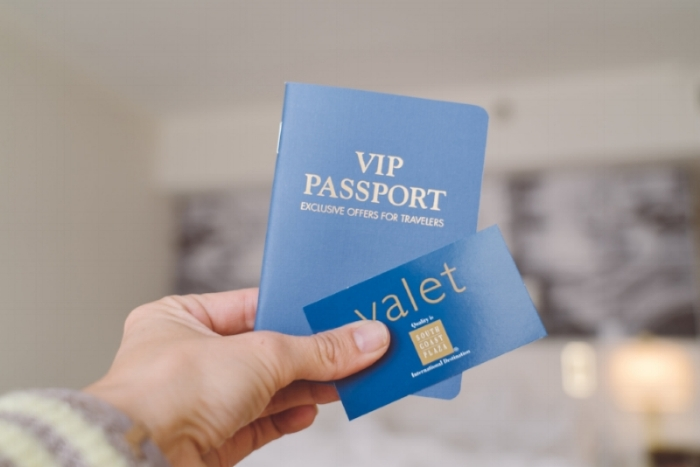 the best things to do in costa mesa. spend time at the south coast plaza shopping. valet and access lounge