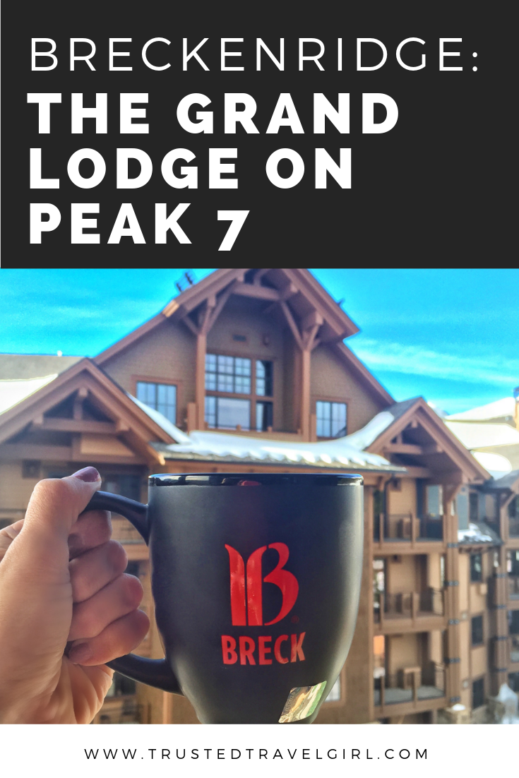 grand lodge on peak 7 breckenridge colorado