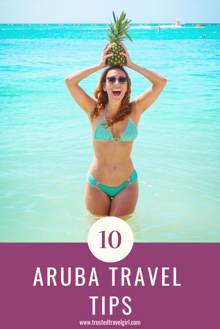aruba travel tips