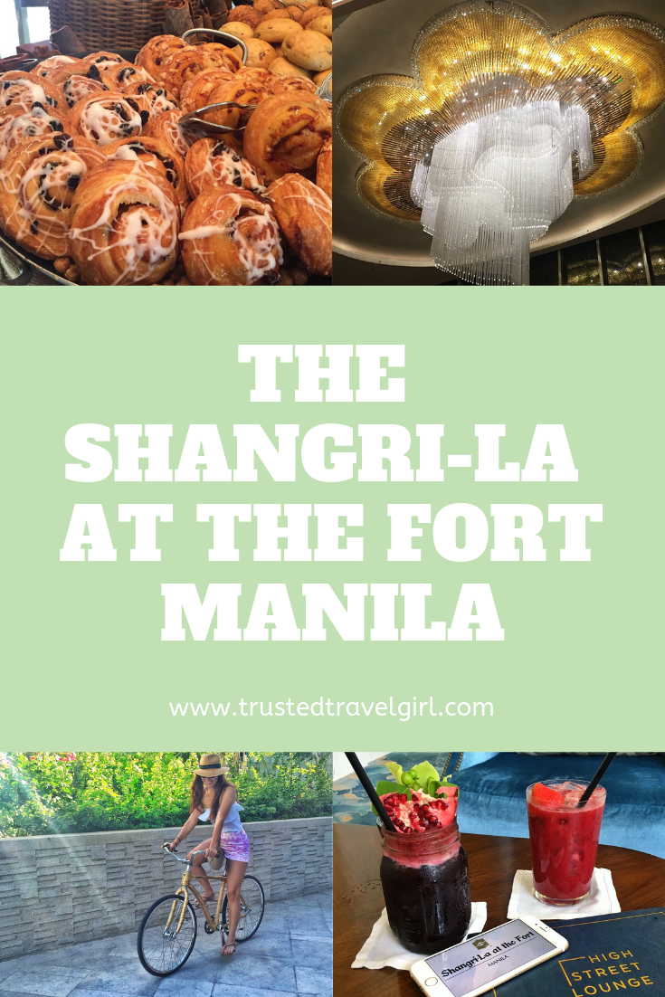 shangrila manila review at the fort