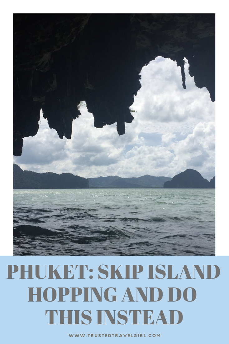 phuket skip island hopping