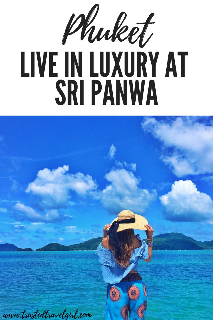 sri panwa hotel review luxury phuket thailand