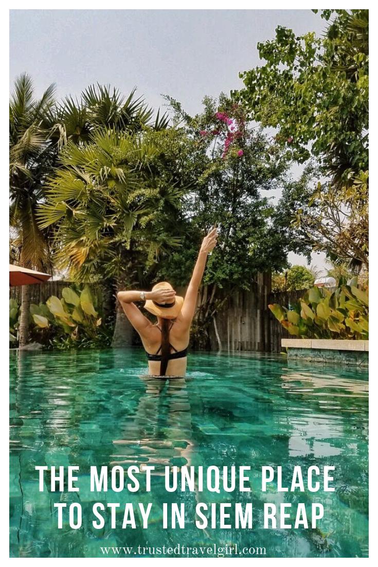 unique siem reap hotel sala lodges review