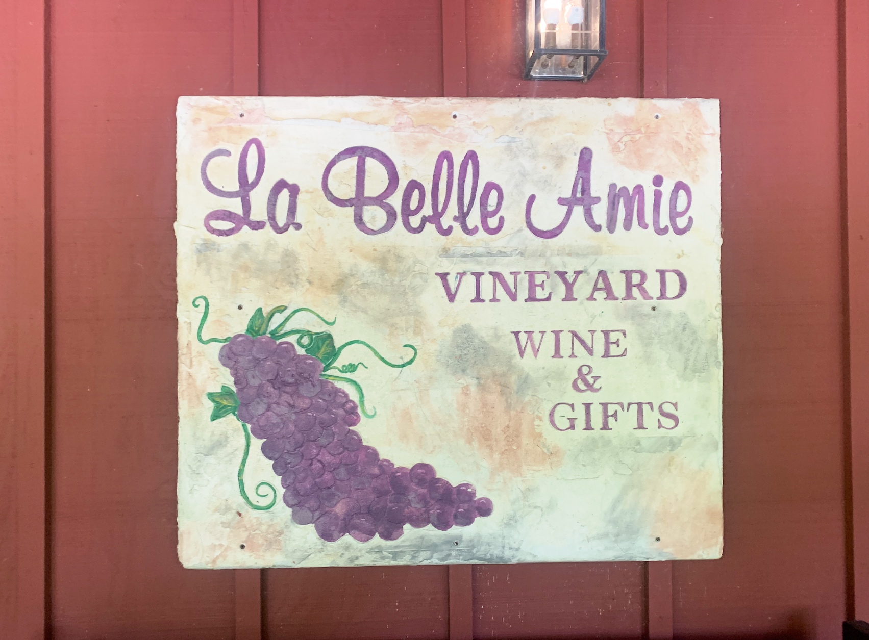 La Belle Amie Vineyard Wine and Gifts. Myrtle Beach, SC. Myrtle Beach Winery