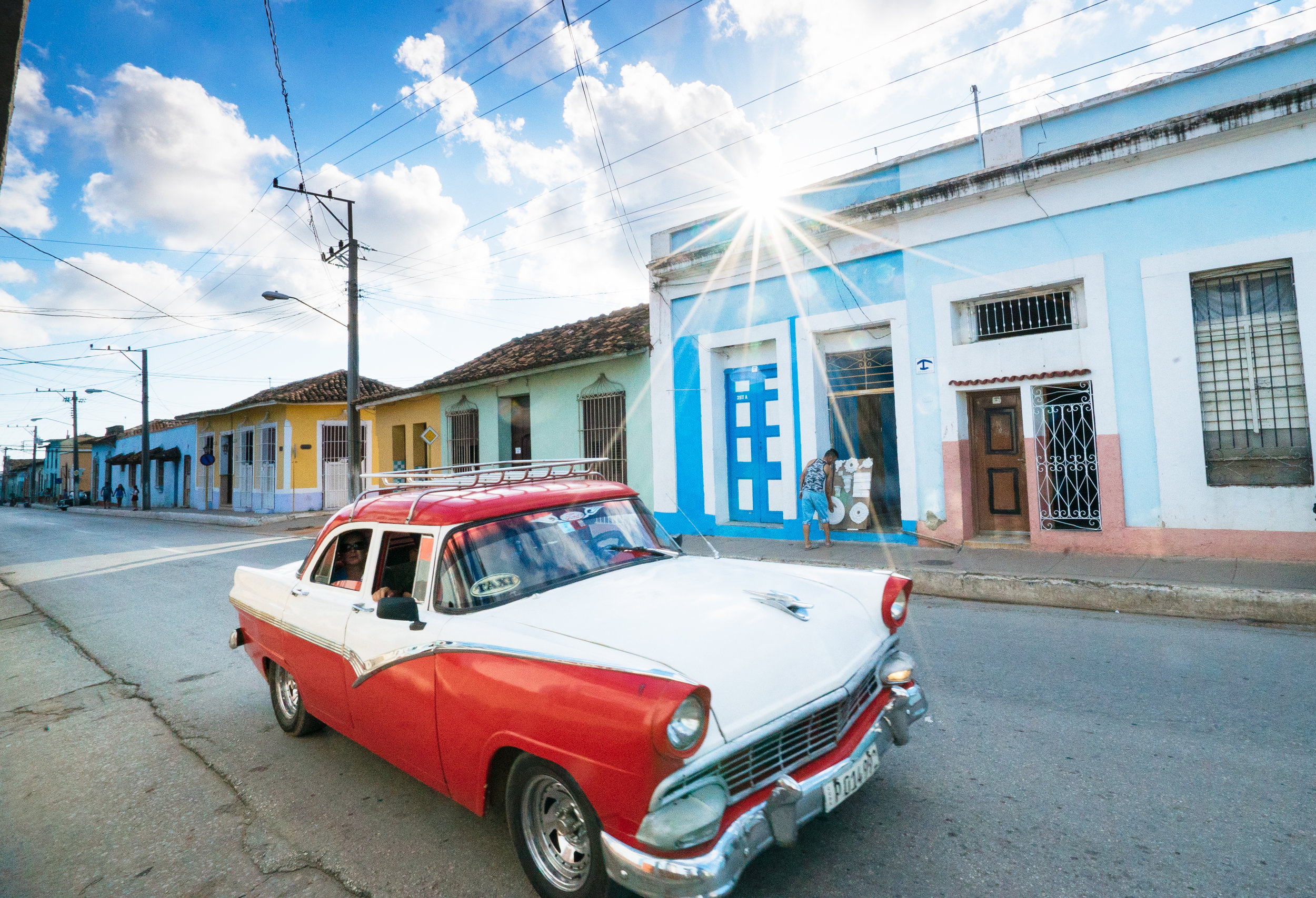 cuba tours on motorcycle
