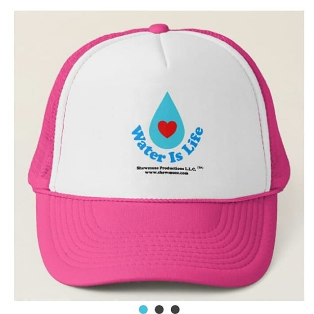 ℹwww.zazzle.com/shewmuze 📣♨ Water Is Life_Design #1 Hat | Zazzle.com https://www.zazzle.com/water_is_life_design_1_hat-148341392000734551 💠  Hats are 40 % Off!! Try Zazzle Black with your order for 30 days free shipping 🎁  For 40% savings enter code: SPRING SEASON  Sale ends 04/10/19 11:59:59 PST