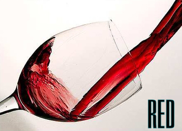 Receive Only the Three Featured Red Wines for Your Monthly Membership