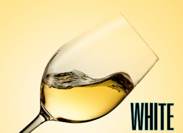 Receive Only the Three Featured White Wines for Your Monthly Membership