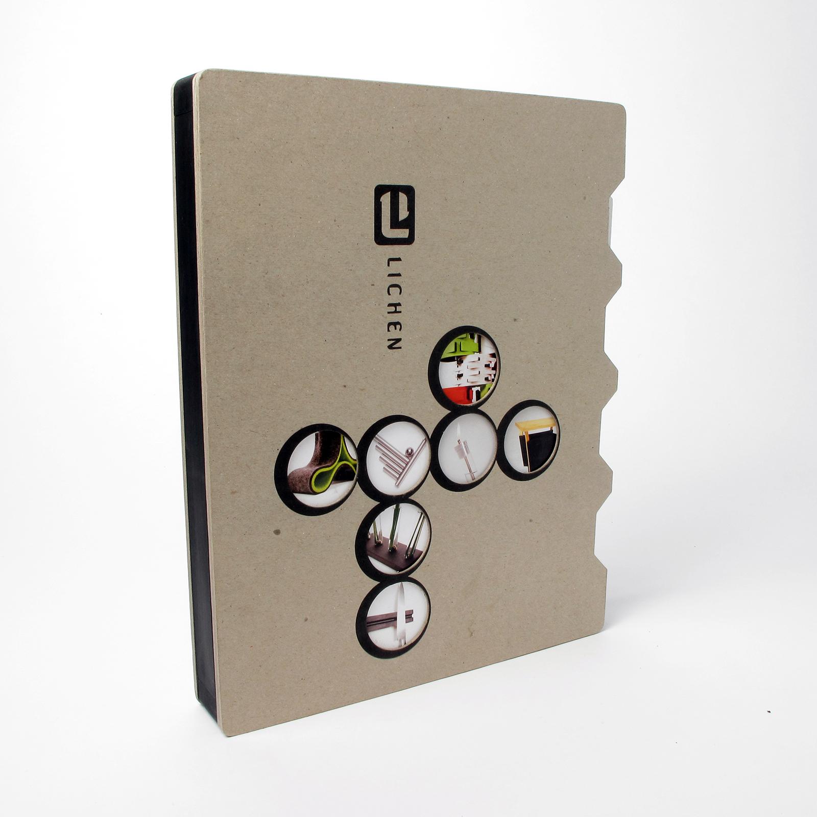 Package design for portfolio.