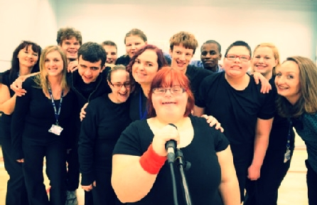 Down Syndrome, Autism and Aspergers are all excellent candidates for the help Drama Therapy can provide.
