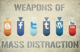 More destructive than any tangible item, these social media tools will be the first thing to distract you from intimate moments.