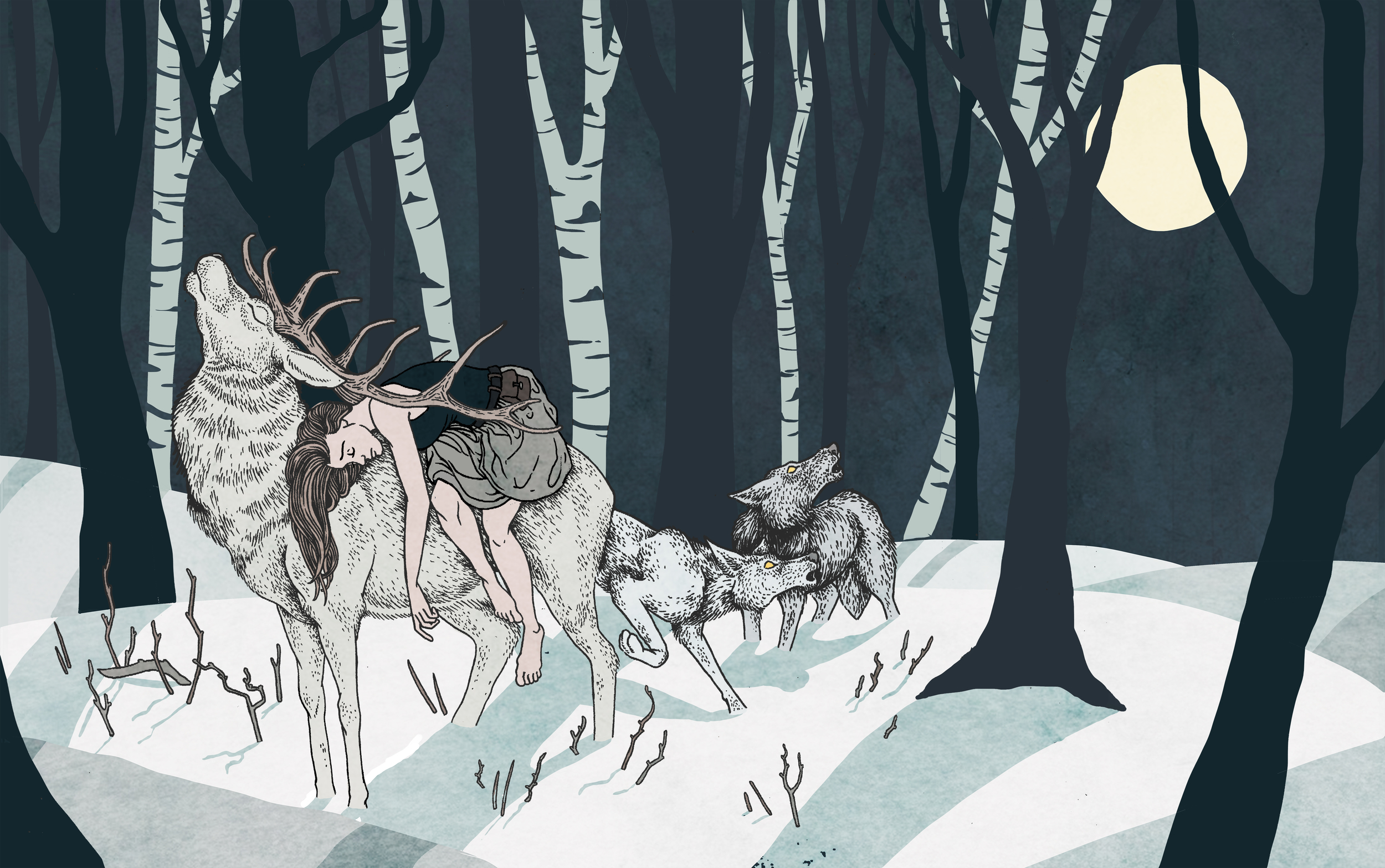 Wolves and Elk.jpg