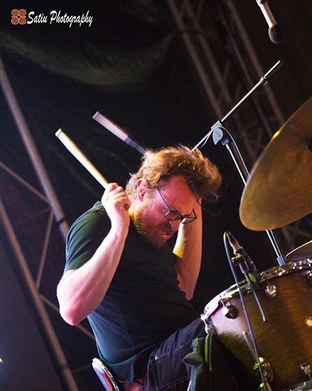 Todd Orchard, hot blooded. #nightquarter #bringit Sept 15, 6:30pm, grab tix...www.mitchellcreekrockandbluesfest.com.au