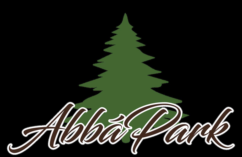 Abba Park logo design